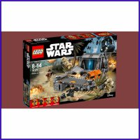 Lego StarWars 75171 Battle on Scarif Star Wars