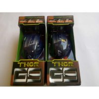 DragonWar Thor G9 Gaming Mouse with Macro with Mousepad Included