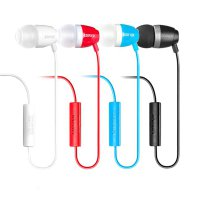 EDIFIER Earphone With Mic H210P - High Quality Voice and Sound - Original