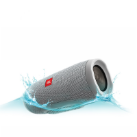 JBL Bluetooth Speaker Charge 3 - Abu-abu