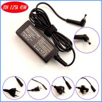 [globalbuy] 20V 2.25A Laptop Ac Adapter /Battery Charger For Lenovo IdeaPad 100 100-14 100/4305428