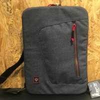 (Termurah) Tas Laptop Bodypack Slencer 1.0