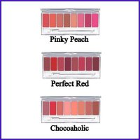 Wardah Lip Palette Original