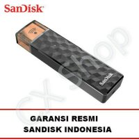 SanDisk Connect Wireless Stick Flashdisk 16 GB