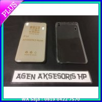 #Casing & Cover Softcase Lenovo A7000 Plus A7000+ K3 Note 5.5in Ultrathin Silikon Slim