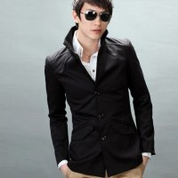 Goog On - Jaket Trench Style