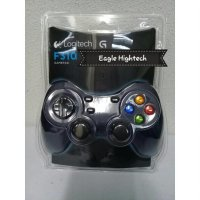 Logitech F310 Gamepad USB Wired Joystick Gaming