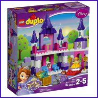 10595 LEGO Duplo Sofia The First Royal Castle