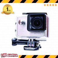 X-PRO 6s WiFi 4K Action Camera - Silver