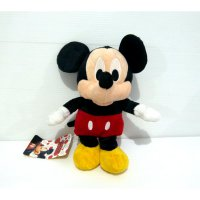 Boneka Mickey Mouse Classic Version Original Disney Plush