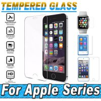 [globalbuy] Toughened Tempered Glass Film Screen Protector For Apple iPhone 6 6S Plus 5C 5/4232707