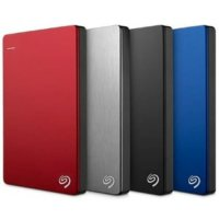 Seagate Backup Plus Slim 2tb HD/ HDD/ Hardisk/ Harddisk External