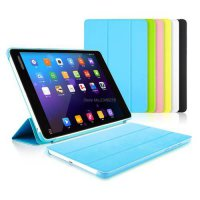 [globalbuy] Slim Fit Ultra Thin PU Leather Case for Xiaomi MiPad 2 7.9 Auto Sleep Wake-up /4496999