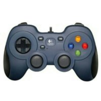 Logitech F310 Gamepad single cable USB