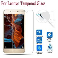 [globalbuy] 9H 2.5D Tempered Glass for Lenovo Vibe Shot Z90 S1 K3 Note A536 A328 A2010 P70/3719763