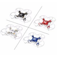 [globalbuy] F15170 Fashion Professional Pocket Micro Drone 4CH Mini Quadcopter With Switch/4471613