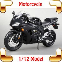 [globalbuy] New Coming Gift Famous Motor Series 1/12 Model Motorcycle Toys Collection Mini/4479726