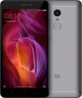Xiaomi Redmi Note 4 SNAPDRAGON ( 3GB / 32GB ) DARK GRAY TERMURAH