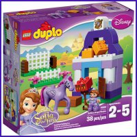 LEGO 10594 - DUPLO - Sofia The First Royal Stable