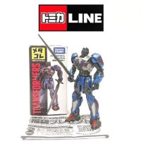 TOMICA METACOLLE TRANSFORMERS OPTIMUS THE LAST KNIGHT