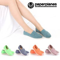 Paper Plane Autumn Unisex Slip-on Public PP1197 ship from korean style shoes