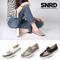 [Paperplanes] SNRD Women Loafer SN172 korean men women shoes style