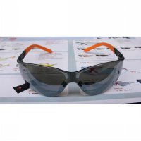 Kacamata Safety KING'S KY 2222 Smoke Lens