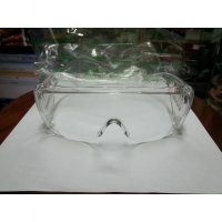 Kacamata Safety Clear Lens TS 09