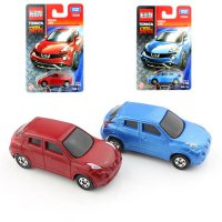 [globalbuy] Quality Tomy mini tomica baby Nissan Juke diecast auto motor plastic models ca/4479781