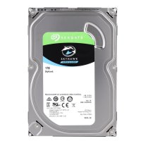 Seagate Skyhawk 1TB Sata 6GB/s Cache 64MB 3,5''-HDD Internal