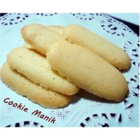 Caracter Cookies - Lidah Kucing Original