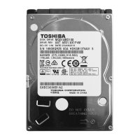 TOSHIBA 1TB 2,5''-HDD Notebook