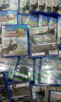 PS4 Dynasty Warriors 9 (R3 / Reg 3 / English, PS4 Game)
