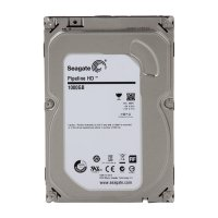 Seagate Video 1TB Sata 6.0Gb/s cache 64MB 5900RPM - Hardisk Internal