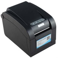 Xprinter Thermal Barcode Printer Zebra ORIGINAL - XP-350B