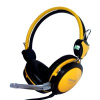 Rexus - Headset Gaming RX-995 - Kuning