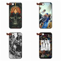 [globalbuy] Pearl Jam PJ milwaukee poster Case Cover For Apple iPod Touch 4 5 6 iPhone 4 4/4228720