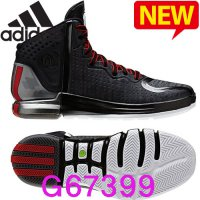 Adidas basketball shoes / Limited D Rose 2 Derrick Rose Mens Shoes miCoach available / DM-G67399 / retail store