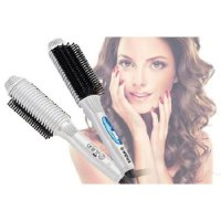 Catok Sisir Blow Nova 189 Sisir Hair Dryer
