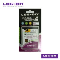 LOG-ON Battery For Xiaomi Redmi Note 5A / PRO / Prime - 3800mAh DoublePower & IC - Garansi 3 Bulan