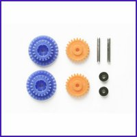 Original Tamiya Gear 15355 - 4:1 Gear For MS Chassis