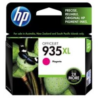 Tinta HP 935XL Magenta Ink Cartridge