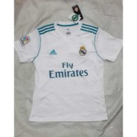 Jersey Real Madrid Home Grade Ori 17/18 Import