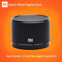 Speaker Bluetooth XIAOMI Original Classic Model BT Audio