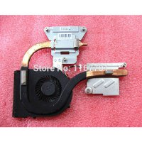 [globalbuy] 100 Original Laptop Independent CPU Cooling Heatsink/Fan for Lenovo IdeaPad G5/2834975