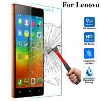 [globalbuy] 2.5D 9H Screen Protector Tempered Glass for Lenovo Vibe Shot Z90 A328 A936 K90/4226875