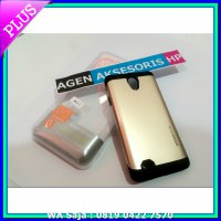 Spigen Oppo Joy 3 A11 A11W Hard Case Slim Armor
