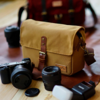 Tas Kamera Sling Bag Camera Mirrorless - Firefly Skye K