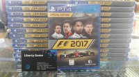PS4 F1 2017 SPECIAL EDITION REG 3