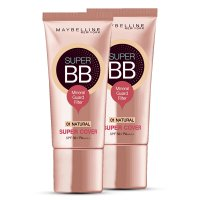 Maybelline Super BB Cream Super Cover SPF 50 / PA++++ - 30 ml